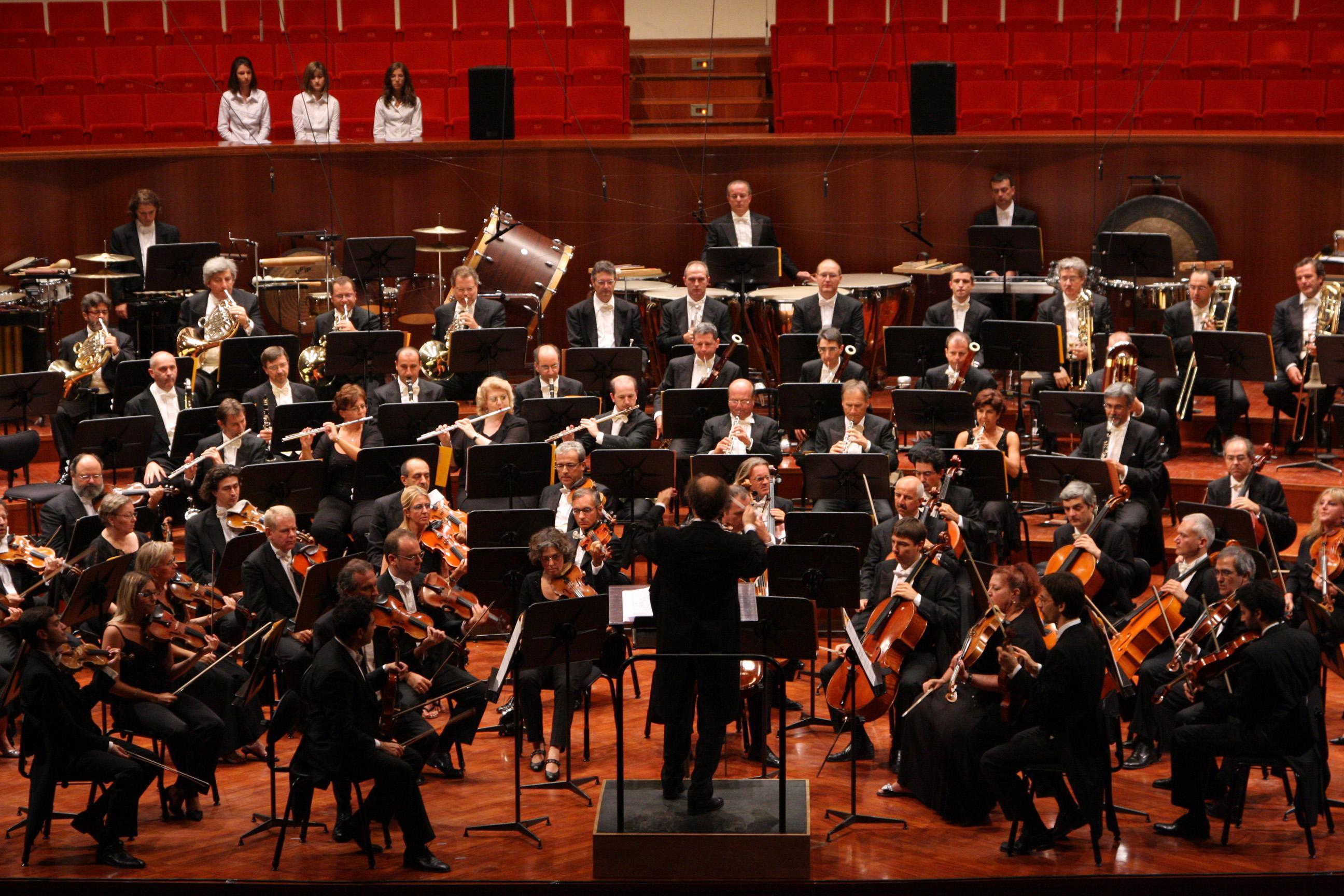 Orchestra Sinfonica Rai