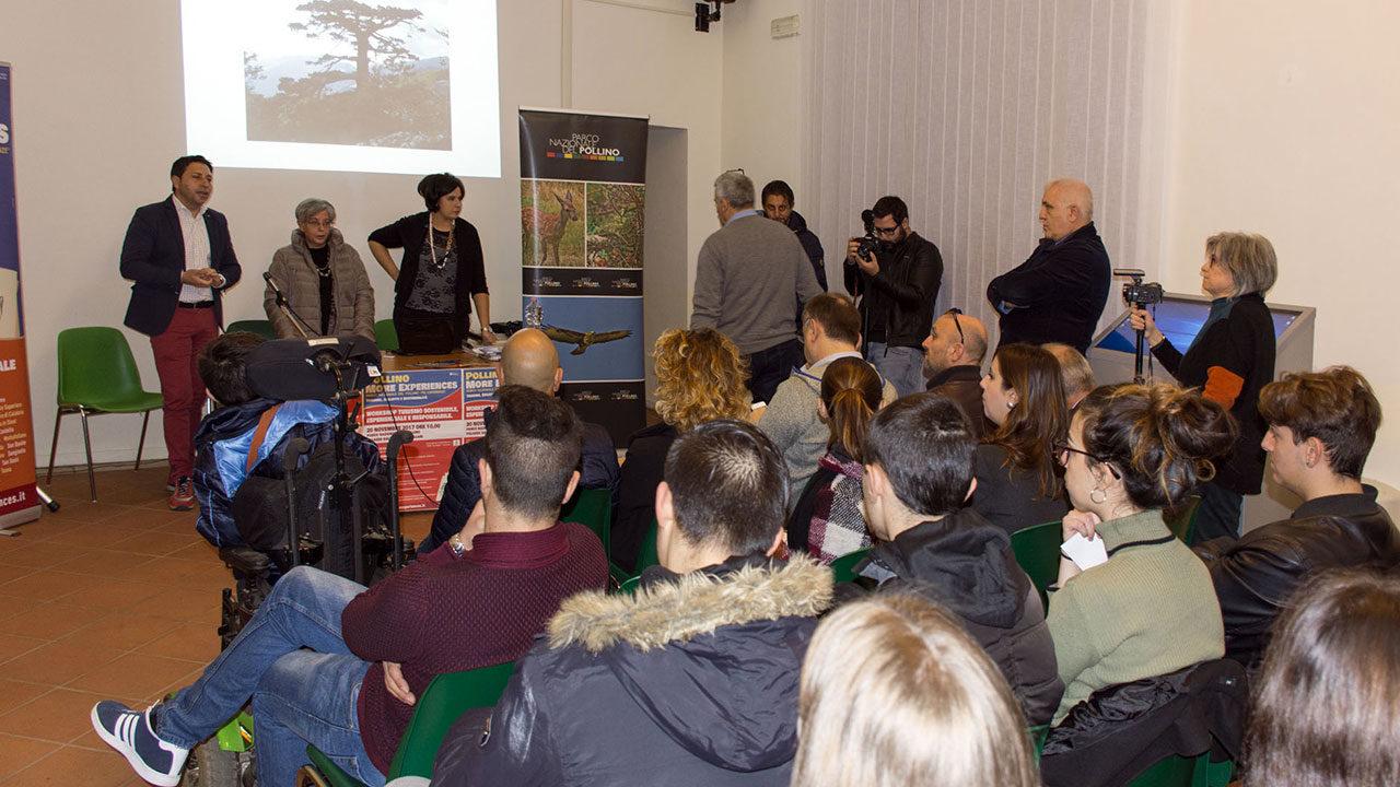 Workshop turismo sostenibile, esperienziale e responsabile