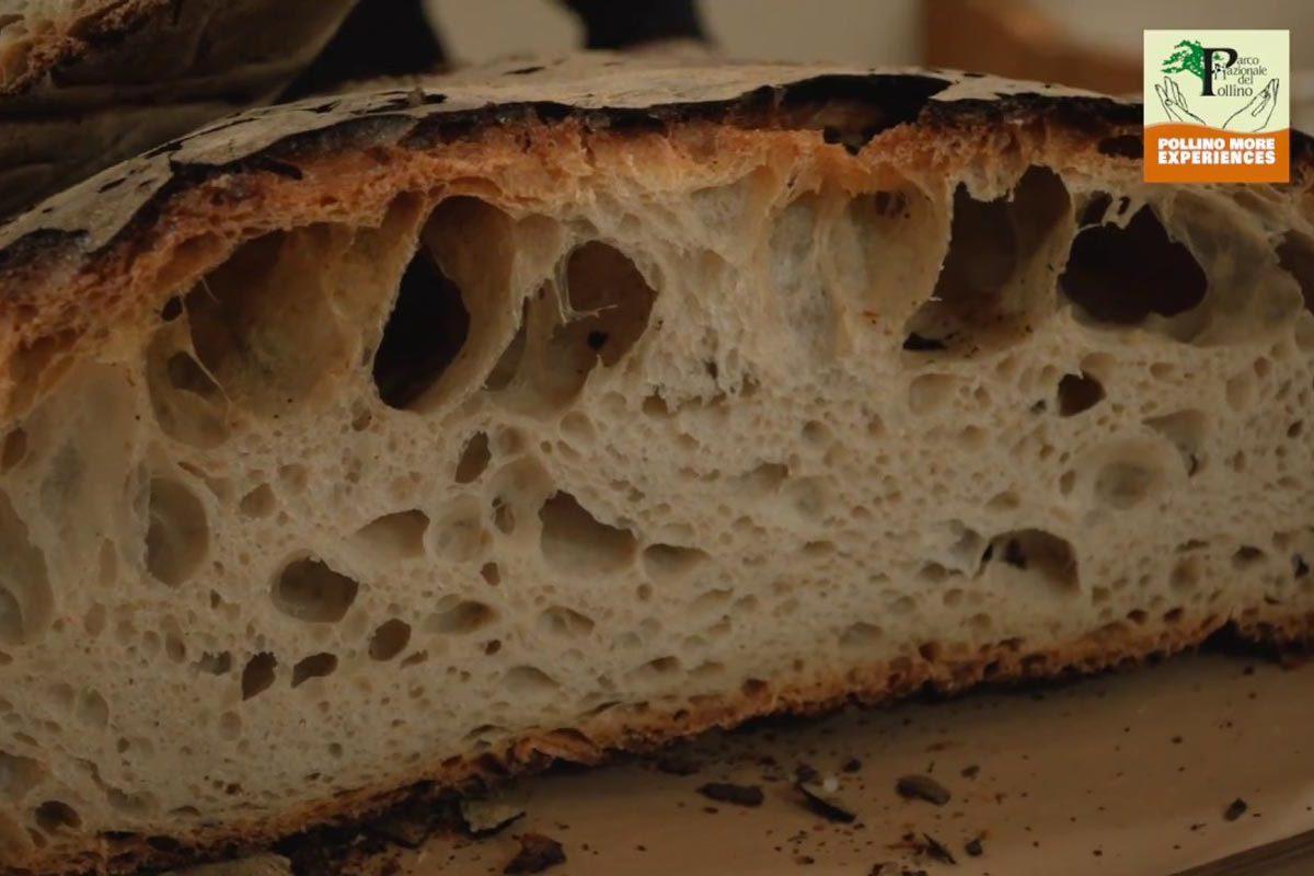 Il pane di Cerchiara