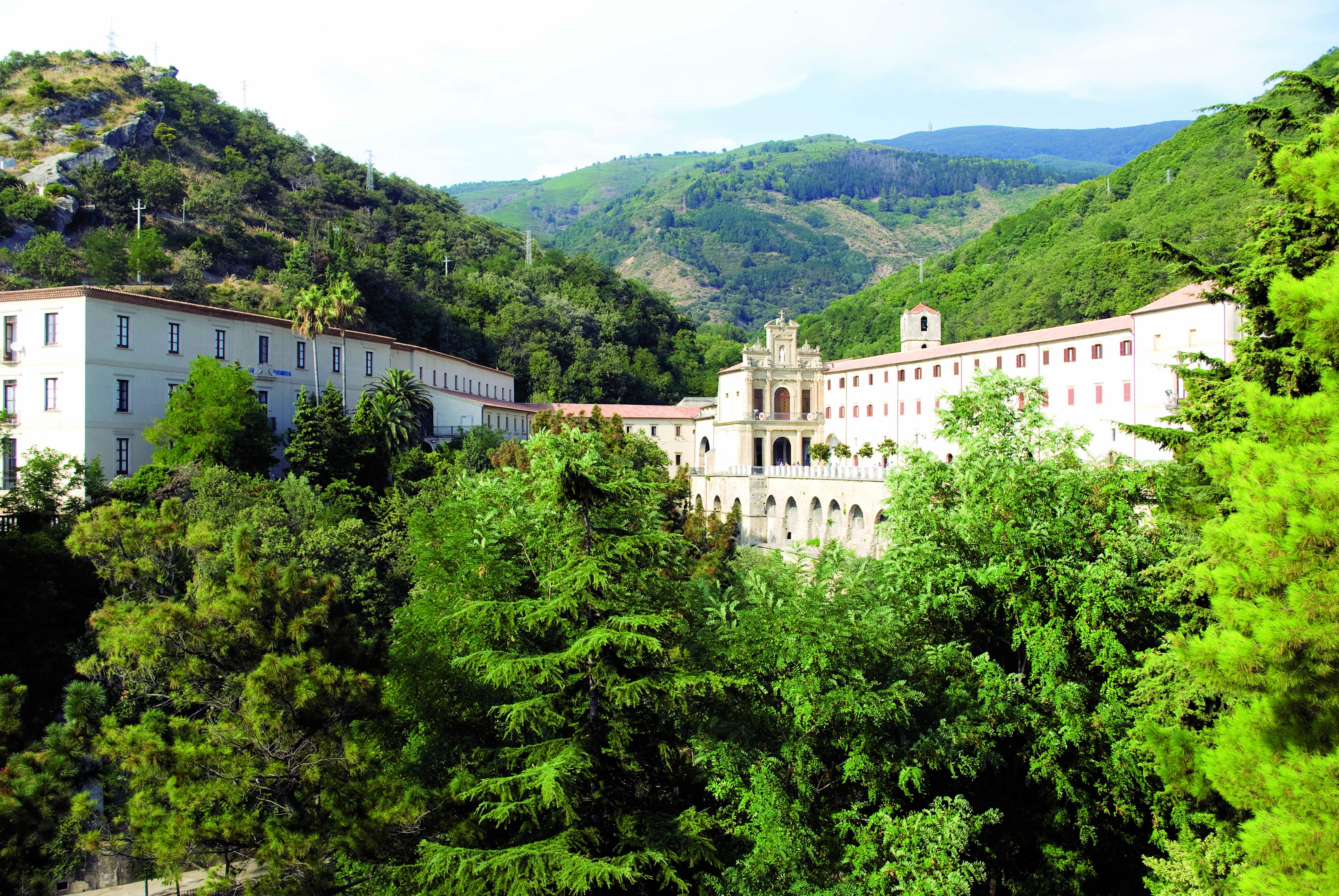Santuario San Francesco di Paola foto di Antonio Blandi
