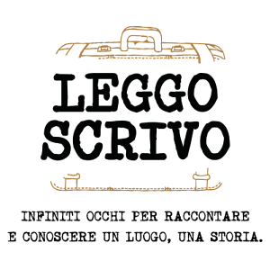 Leggoscrivo » registrati