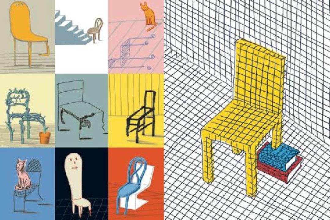 La grafica italiana<br> in mostra a Milano