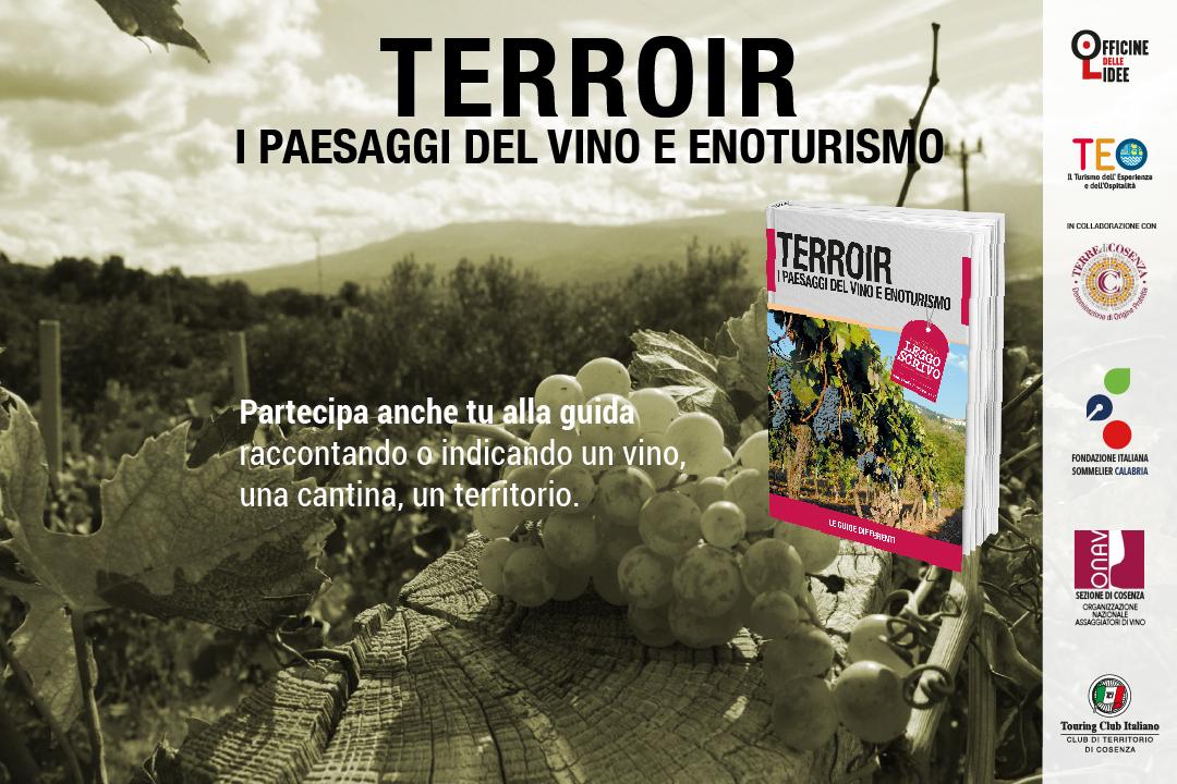 PARTECIPA ALLA GUIDA TERROIR