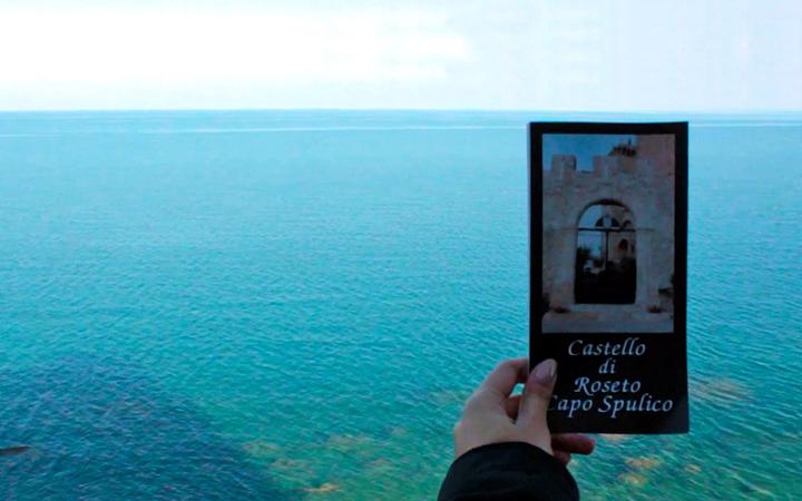 Roseto, un'esperienza a portata di mano, lo spot di Gianluca Salerno