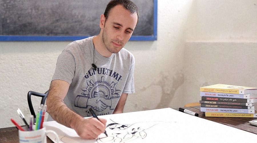 La Bao a Napoli Comicon con Zerocalcare, Leo Ortolani e i nuovi manga