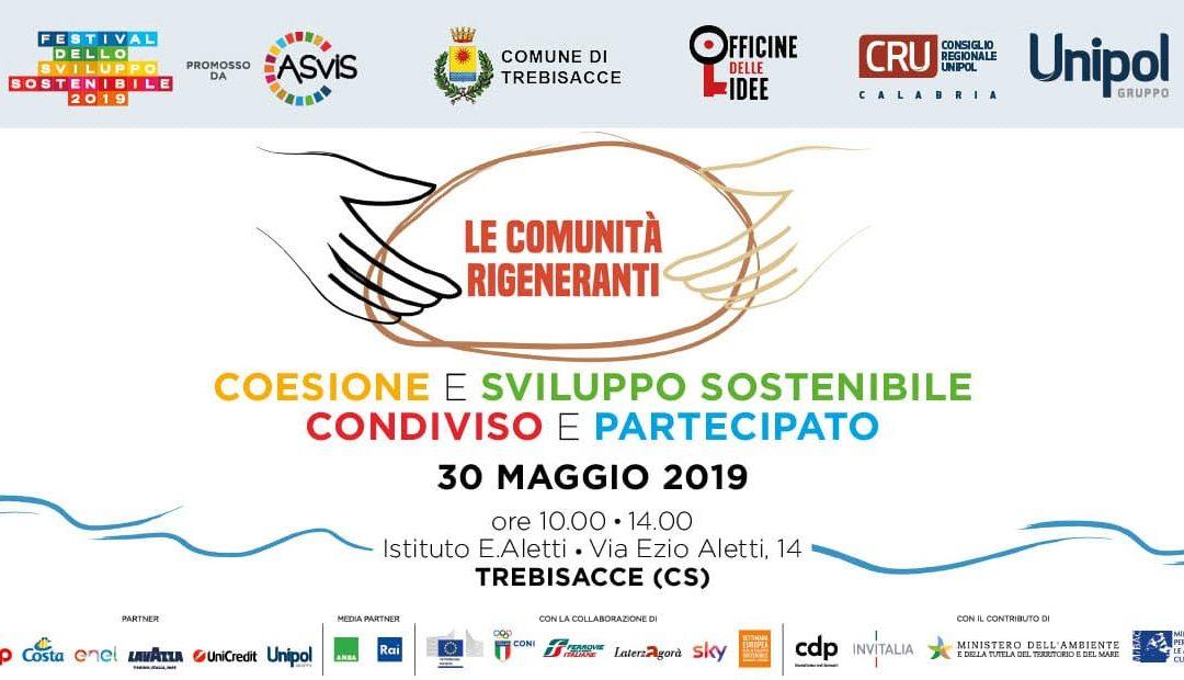 Dalla Calabria partono le Comunità rigeneranti